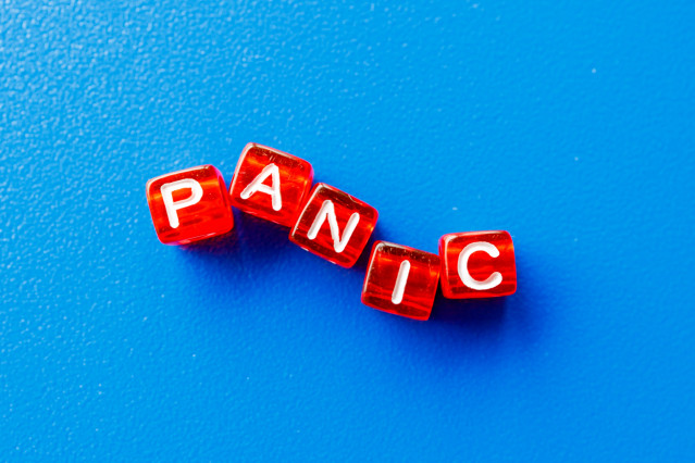 Did You Have a Panic Attack? Here Are 13 Symptoms